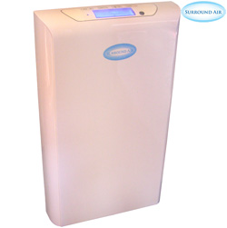 Multi-Tech S5000 Air Purifier  Model# S5000