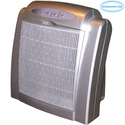 Multi-Tech 2000 Air Purifier  Model# MT2000