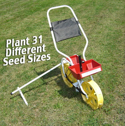 Vegetable Garden Seeder  Model# GSF-31M