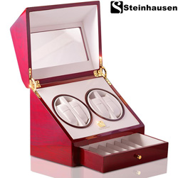 Dual Watch Winder  Model# SM388E