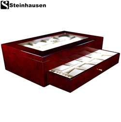 Steinhausen Display Case - Large  Model# TM309E