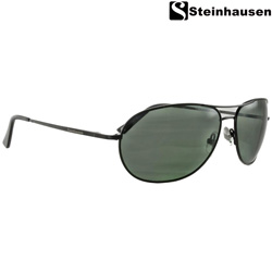 Steinhausen Razor's Edge Aviator Sunglasses  Model# SG401L