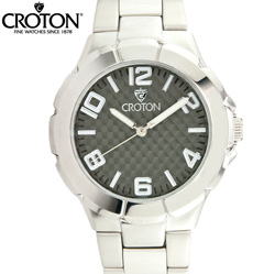 Croton Moyota Watch  Model# CN207382RHGY