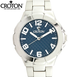 Croton Moyota Watch  Model# CN207382RHBL