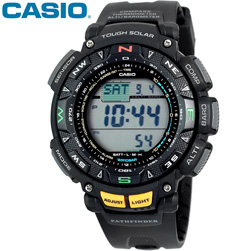 Casio PAG240 Sport Watch  Model# PAG240-1