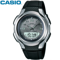 Casio Solar Sport Watch  Model# AWS90-7AV