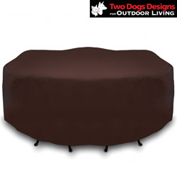 108 Inch Round Table Cover  Model# 02881