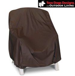 High Back Chair Cover  Model# 02868