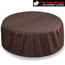 Fire Pit Cover  Model# 02875