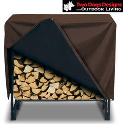 Log Rack Cover&nbsp;&nbsp;Model#&nbsp;02896