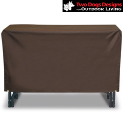 Log Rack Cover  Model# 02896L