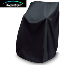 Stack Chair Cover  Model# WRBL48CHR