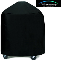 Extra Large Round Grill Cover  Model# WRBLXLRG