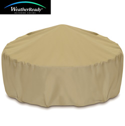 48 Inch Fire Pit Cover  Model# WRKH48FP