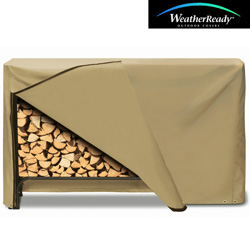 96 Inch Log Rack Cover&nbsp;&nbsp;Model#&nbsp;WRKH96LR