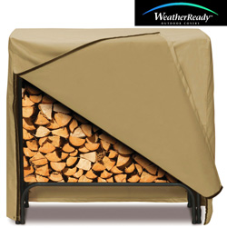 48 Inch Log Rack Cover  Model# WRKH48LR