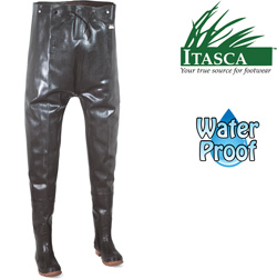 Itasca Chest Waders&nbsp;&nbsp;Model#&nbsp;633075