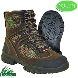 Kid's Heritage Boots&nbsp;&nbsp;Model#&nbsp;555184