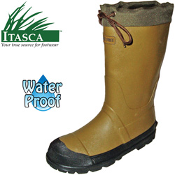 Itasca Swampwalker Extreme Rubber Boots&nbsp;&nbsp;Model#&nbsp;686990