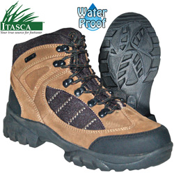 Itasca Advance Hiking Boots  Model# 452040