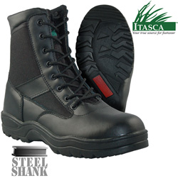 Itasca Commando Boots&nbsp;&nbsp;Model#&nbsp;509880