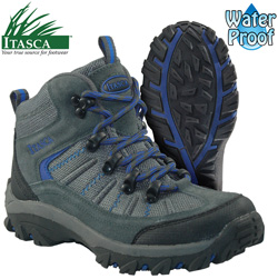 Itasca Canyon Creek Hiking Boots  Model# 452052