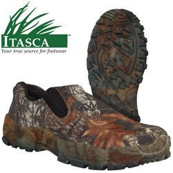 Itasca Searay Shoes - Mossy Oak&nbsp;&nbsp;Model#&nbsp;223004