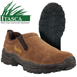Itasca Searay Shoes - Brown  Model# 223007