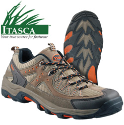 Itasca Belmar Hiking Boots&nbsp;&nbsp;Model#&nbsp;452051