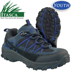 Kid's Bear Mountain Hiking Boots  Model# 452053