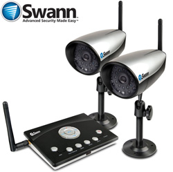 Digital Guardian SD 2-Cam  Model# SW344-2DW