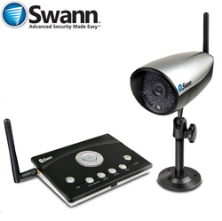 Digital Guardian SD 1-Cam  Model# SW344-DWD