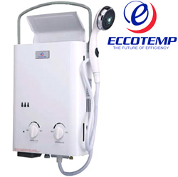 LP Tankless Water Heater  Model# L5