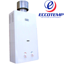 LP Tankless Water Heater  Model# L10