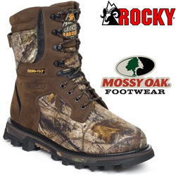 Rocky BearClaw Boots with Gore Tex®  Model# 9276