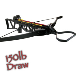 Eagle 1 Crossbow-180lb  Model# EAGLE I