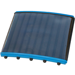 Above Ground Pool Solar Heater  Model# 4521