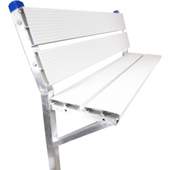 Aluminum Bench Kit  Model# 10837