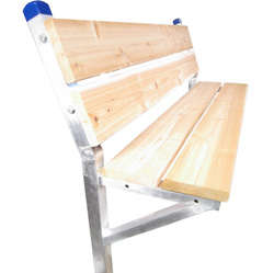 Cedar Bench Kit&nbsp;&nbsp;Model#&nbsp;10832