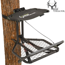 Bone Collector Hang-On Tree Stand  Model# 9700A