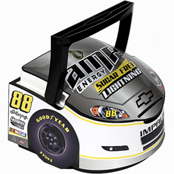 Infield Cooler Dale Earnhardt Jr. - Amp Gray  Model# C301002-G