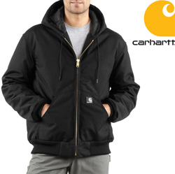 Carhartt® Extremes Active Jacket - Arctic  Model# J133
