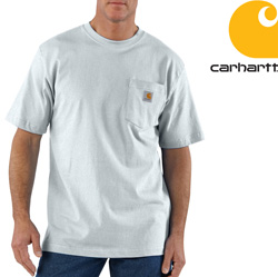 Carhartt� Workwear T-Shirt  Model# K87