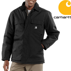 Carhartt Extremes Quilt Lined Arctic Coat&nbsp;&nbsp;Model#&nbsp;C55     