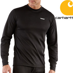 Carhartt� Work-Dry� Base Layer  Model# K207