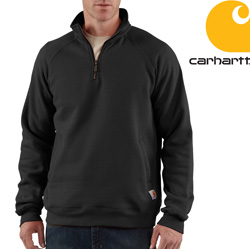 Carhartt� 1/4 Zip Sweatshirt&nbsp;&nbsp;Model#&nbsp;K503    