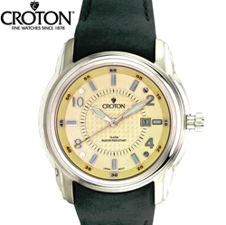 Croton® Sport Watch  Model# CA301225BSPA