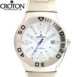 Croton® Sport Watch  Model# CA301237SSDW