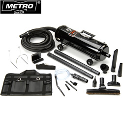MetroVac® Vac N' Blo Automotive Vacuum  Model# VNB-83BA