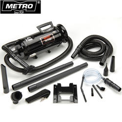 MetroVac Vac N' Blo Wall Mount Vacuum&nbsp;&nbsp;Model#&nbsp;VNB-4AFBR